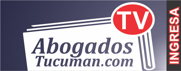 ABOGADOSTUCUMAN TV CANAL YOUTUBE